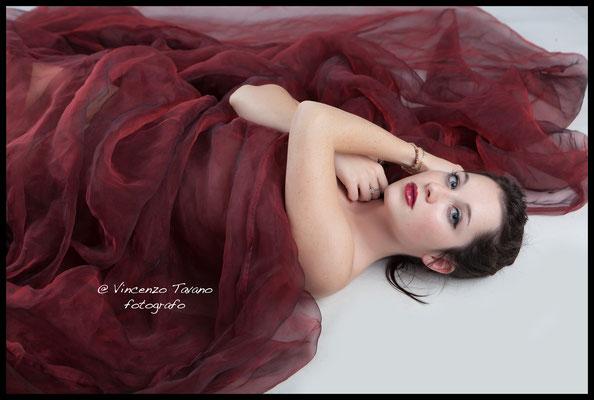 Glamour  Benvenuti su Vincenzo Tavano fotografo