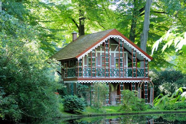 Schloss Ritzebttel  Ferienplus Ferienwohnung Ferienhaus