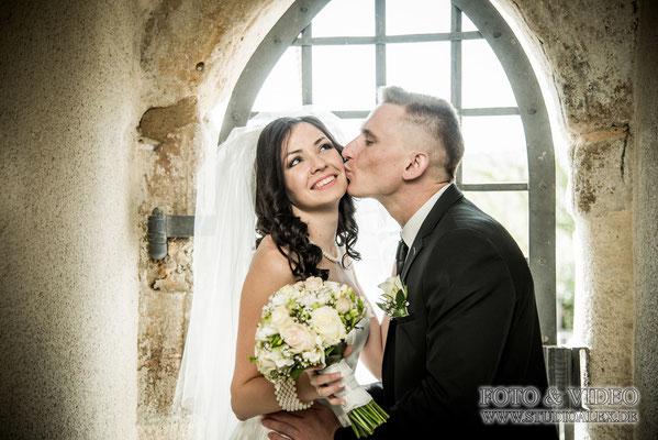Besondere Hochzeitsfotografie Weiden in der Oberpfalz  Studio Alex