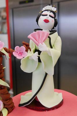 Tortengalerie  Feine Tortenschmiede Hochzeitstorte fr