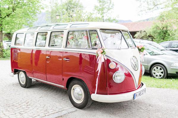 Hochzeitsauto Mieten Munchen  Hochzeit