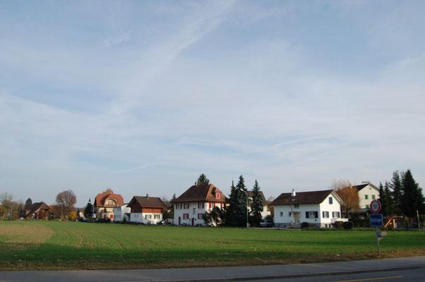 Haus A1 oder Wohnung Gerlafingen 30 Min Bern  Immobilien