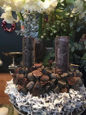 purpur  Atelier fr Floristik und Design  Blumenladen in