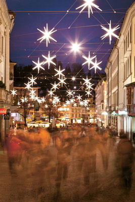 St Gallen Christmas Market 2019  Dates hotels things to