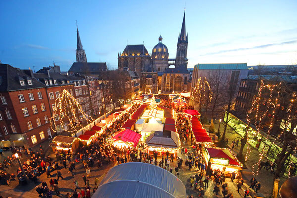 Aachen Christmas Market 2018 Dates Hotels Things To Do
