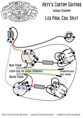 Gibson Sg Pick Up Wiring Diagram