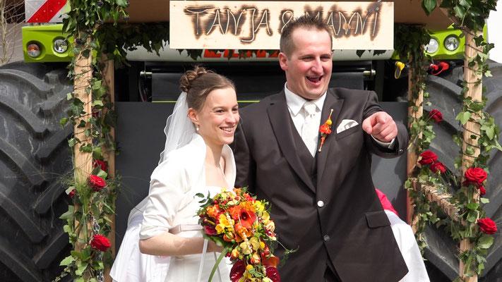 Hochzeitsvideos von Ingolstadt bis Augsburg  Film und