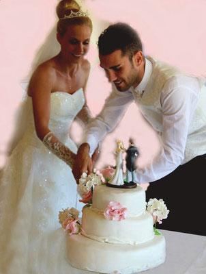 Hochzeitsstyling Lisa Kiefer