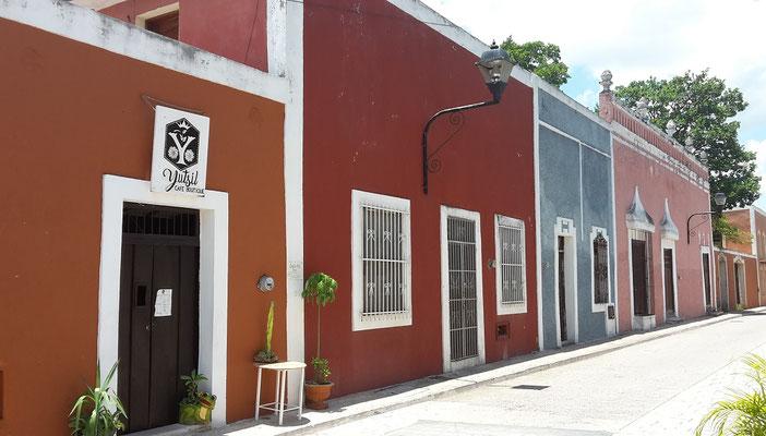 Valladolid Yucatan Tips Reiseblog Op Juck Un Zu Huss