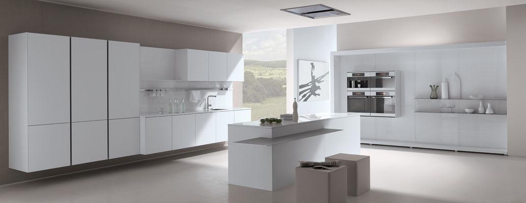 Küchenschränke Selbst Zusammenstellen | Moderne Küchen - Die ...