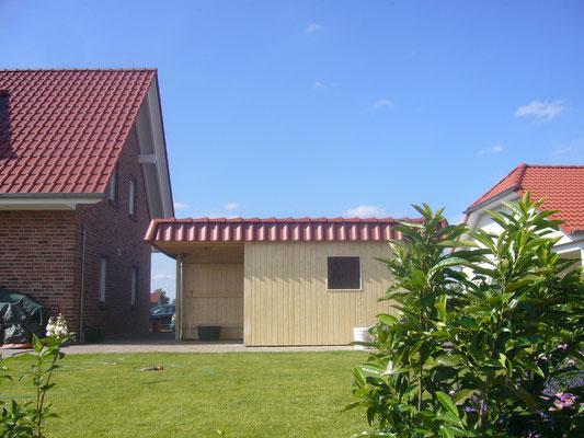 Bilder Flachdach Carport Nach Ma Solarterrassen