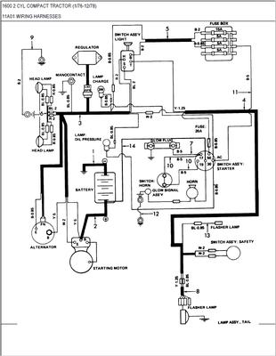Httpsapp Wiringdiagram Herokuapp Compostford 8n Wiring Amp