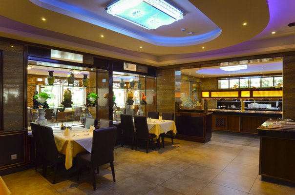 Restaurant Chinagarten Restaurants Webseite!