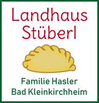 Restaurant Landhaus Stberl Bad Kleinkirchheim - Wirtshaus ...