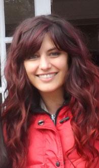 La Fille Aux Cheveux Rouges : fille, cheveux, rouges, Tournage, Saint, Agnan, Femme, Cheveux, Rouges