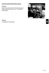 Werkstatthandbuch Heizung, Lüftung, Klimaanlage