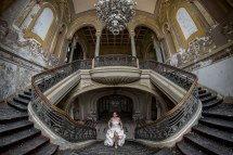 Casino Constanta - Abandoned Beauty
