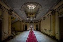 Chateau Lumiere - Abandoned Beauty