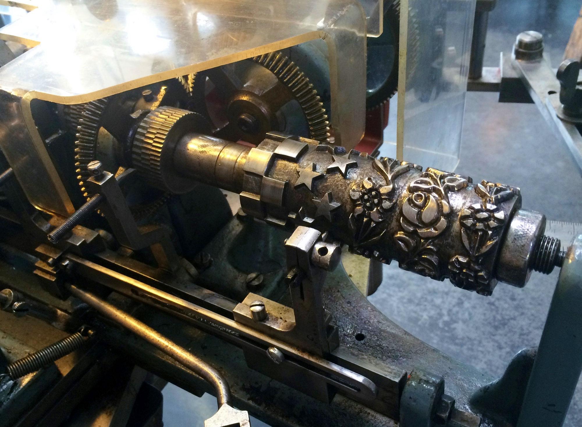Goldschmiedewerkzeug  schmuckTools Werkzeug fr
