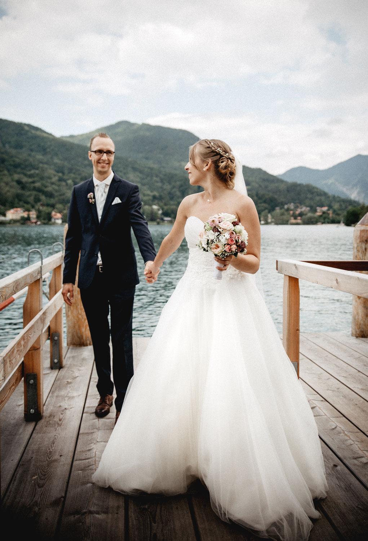 Hochzeit  Marina Huber Fotografie