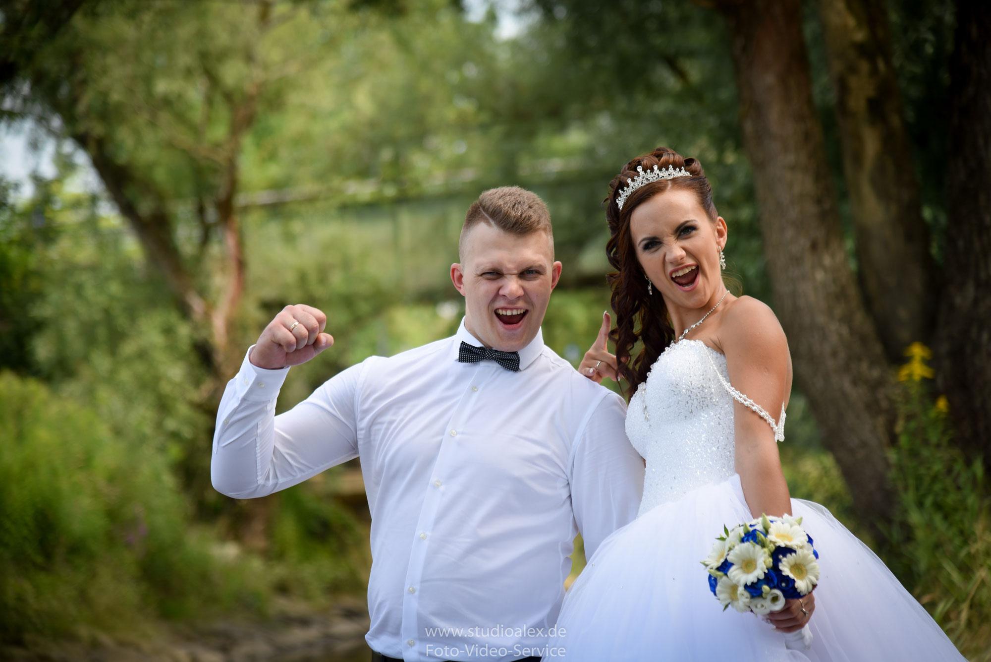 Blog von Hochzeitsfotograf  Kameramann  Studio Alex