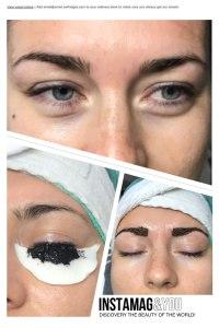 Augenbrauen & Wimpern - kosmetische Behandlungen Winterthur