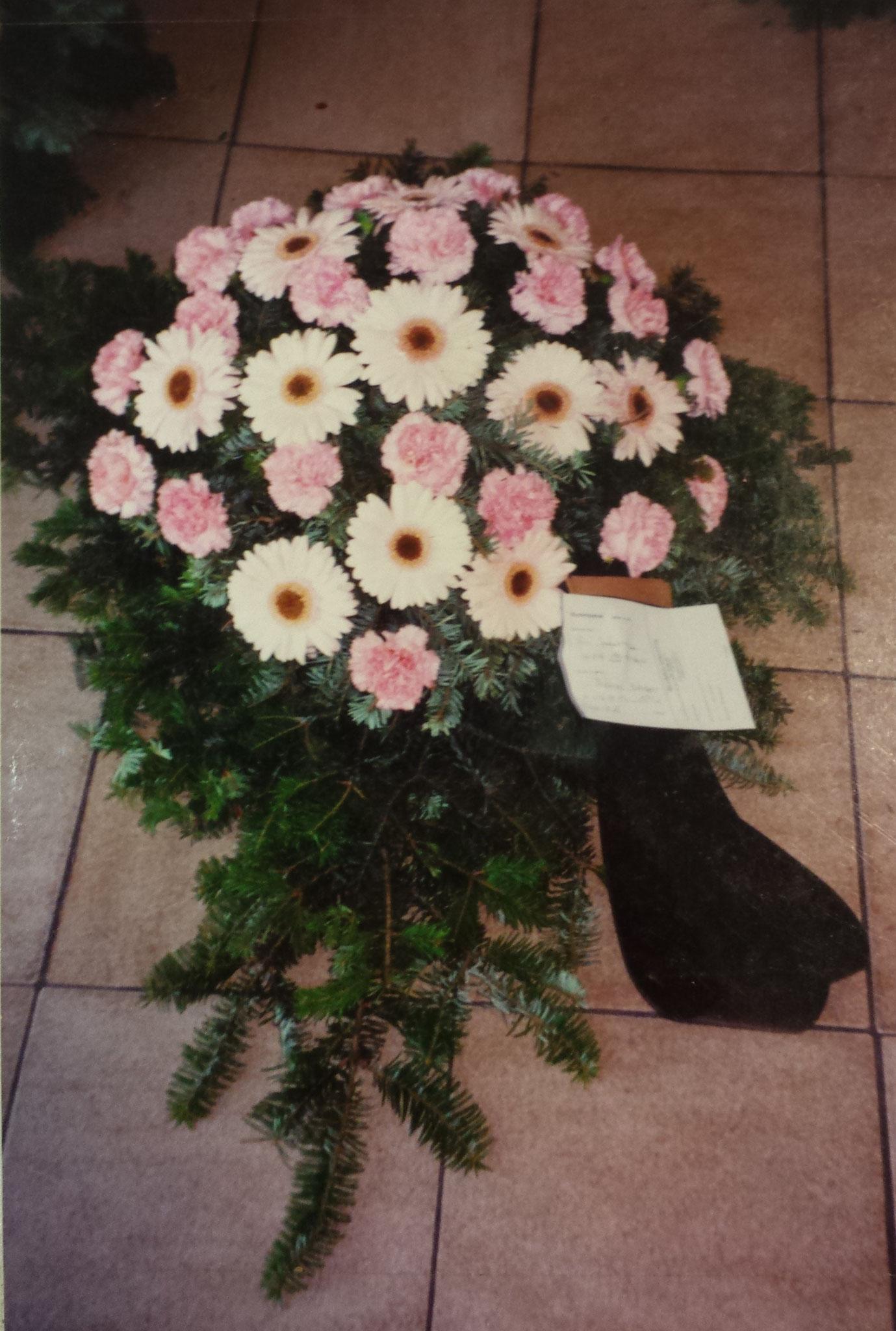 Buketts  Blumen Brigitte