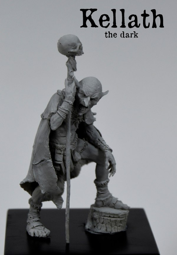 Kellath - Heramodels Miniatures