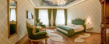 Romantic - Hotel Urania City Center Vienna