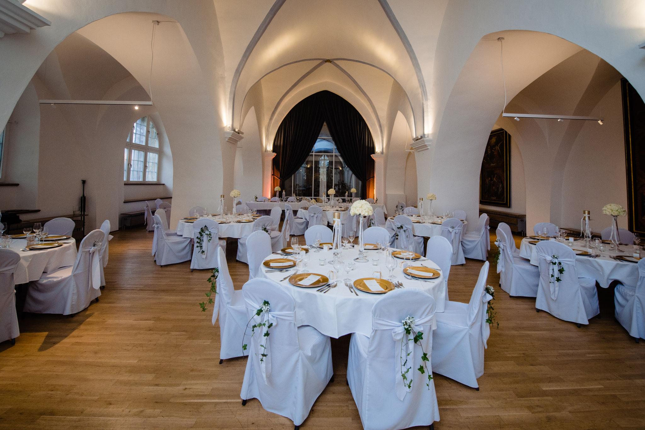 Hochzeitsplanung Braunschweig