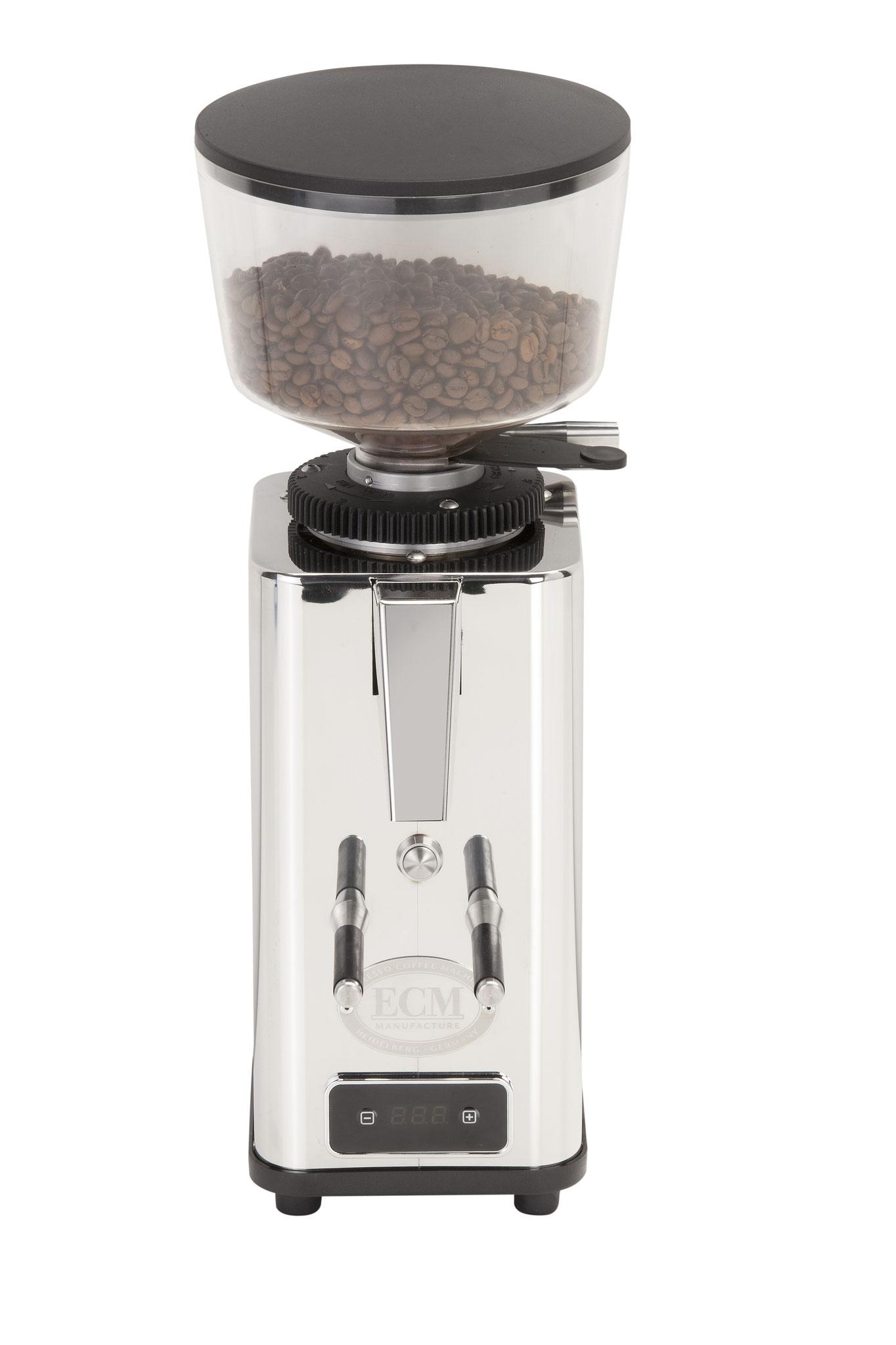 Kaffeemaschinen & Siebträger - Technik & Genuss Marco Nowak