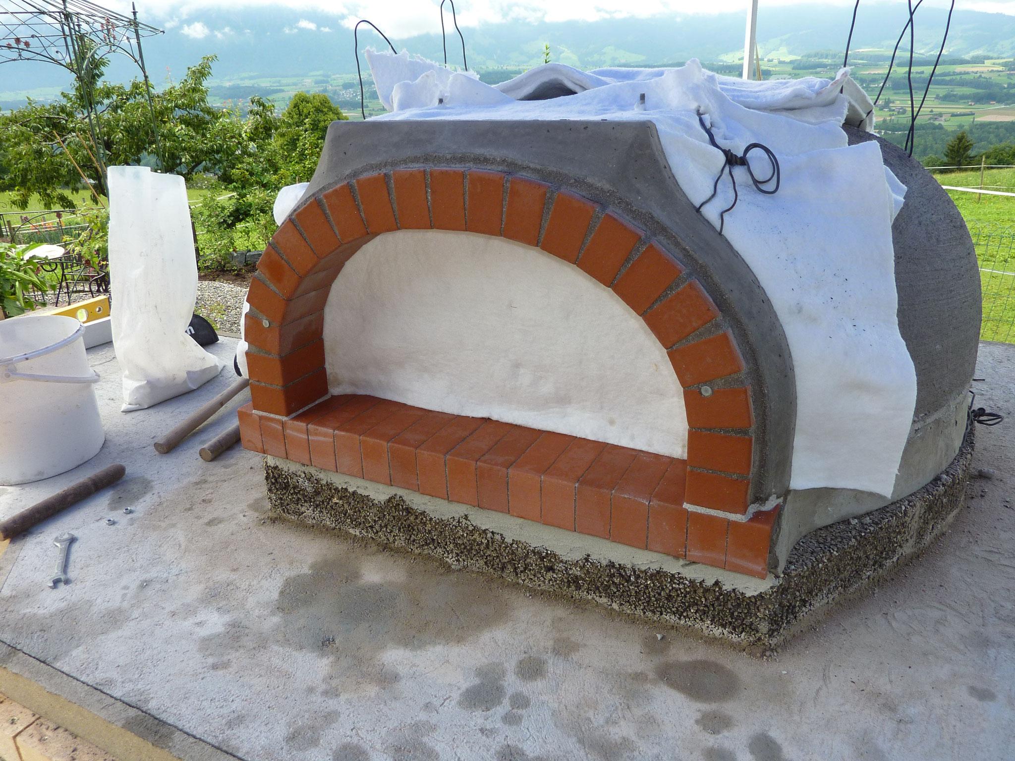 Outdoorküche Bausatz Forum : Gallery of outdoor kuche selber bauen ~ pizzaofen selber bauen kosten