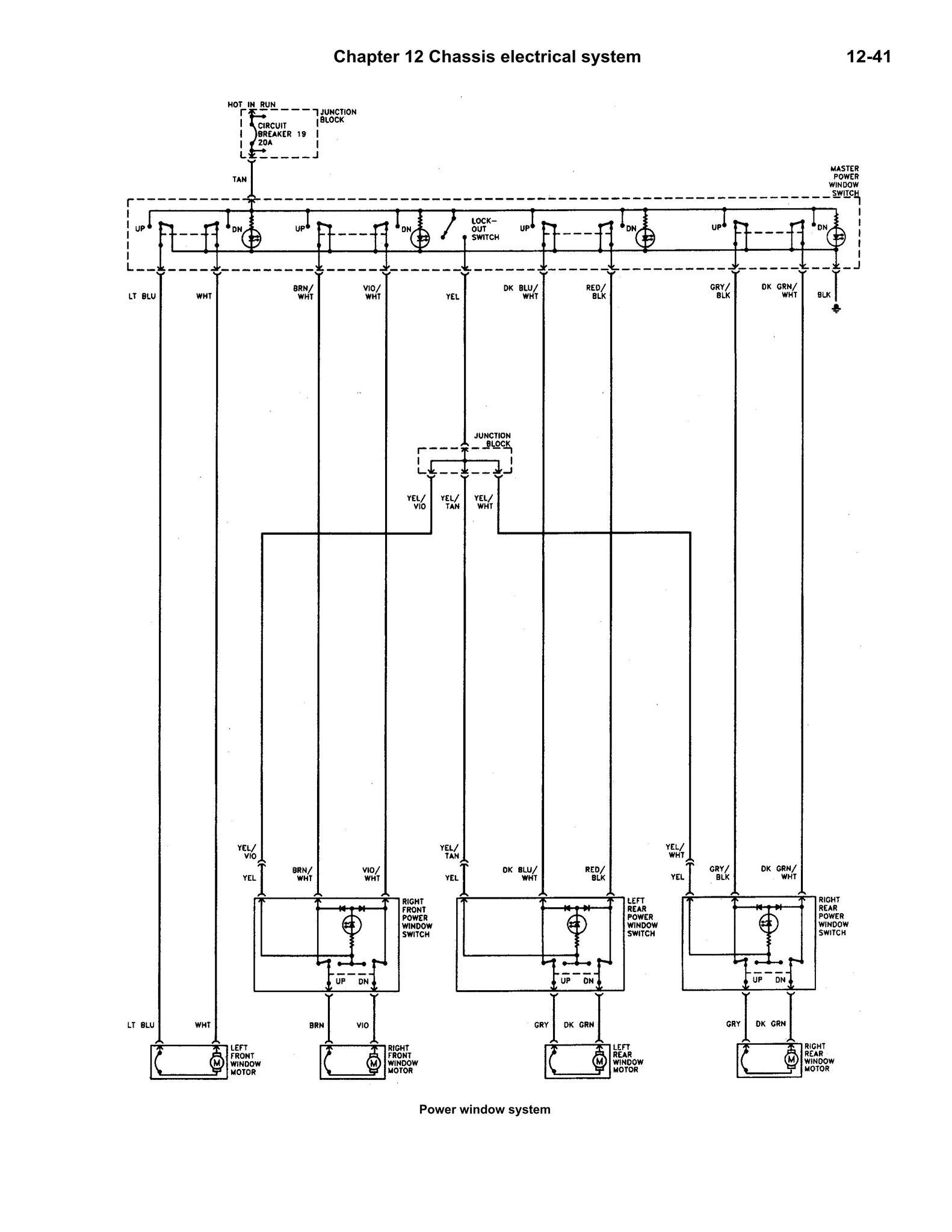 chrysler wiring diagrams schematics 2000 jeep wrangler starter diagram dodge stratus cirrus plymouth breeze 1995