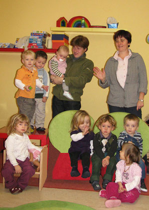 Krabbelstube  kindergartenbaldehofs JimdoPage