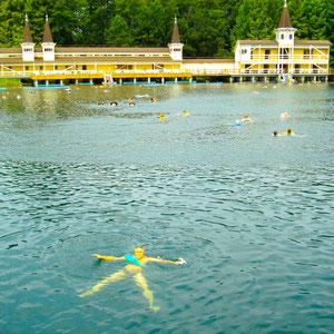 Hungary lake heviz pikkelysömör kezelés