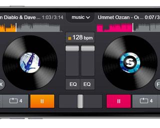Youtube Song Mixer DJ App You.DJ