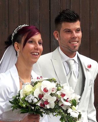 Hochzeitsvideos Ingolstadt Manching  Film und Foto Blicke