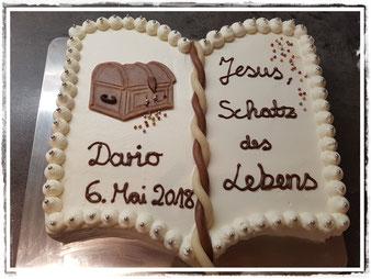 Die Tortenwerkstatt  Daniela Bhler  DieTortenwerkstatt