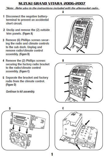 Wiring Diagram Suzuki Apv Pdf