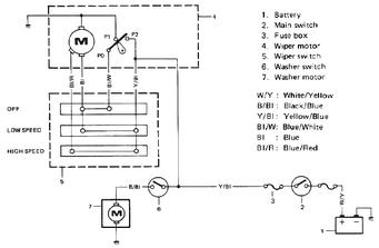 1965 Ford Mustang Wiper Motor Wiring Diagram 53 Suzuki Pdf Manuals Download For Free Сar Pdf Manual