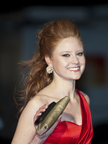 Red Celebs  Athletes  thefireofredheads