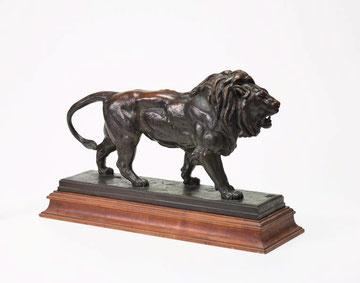 estimation de bronze animalier