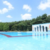 Saitama Water Park Summer Pools | AGEO