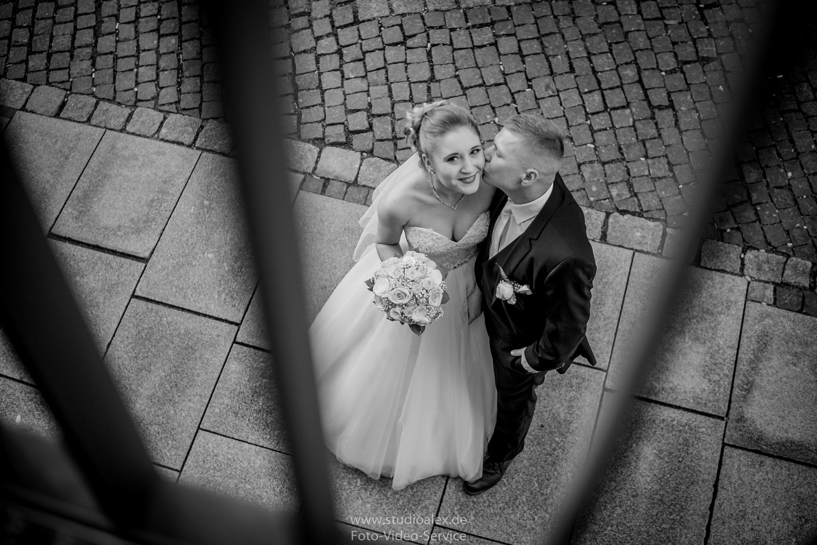Hochzeitsfotografie in SulzbachRosenberg Coole Fotos