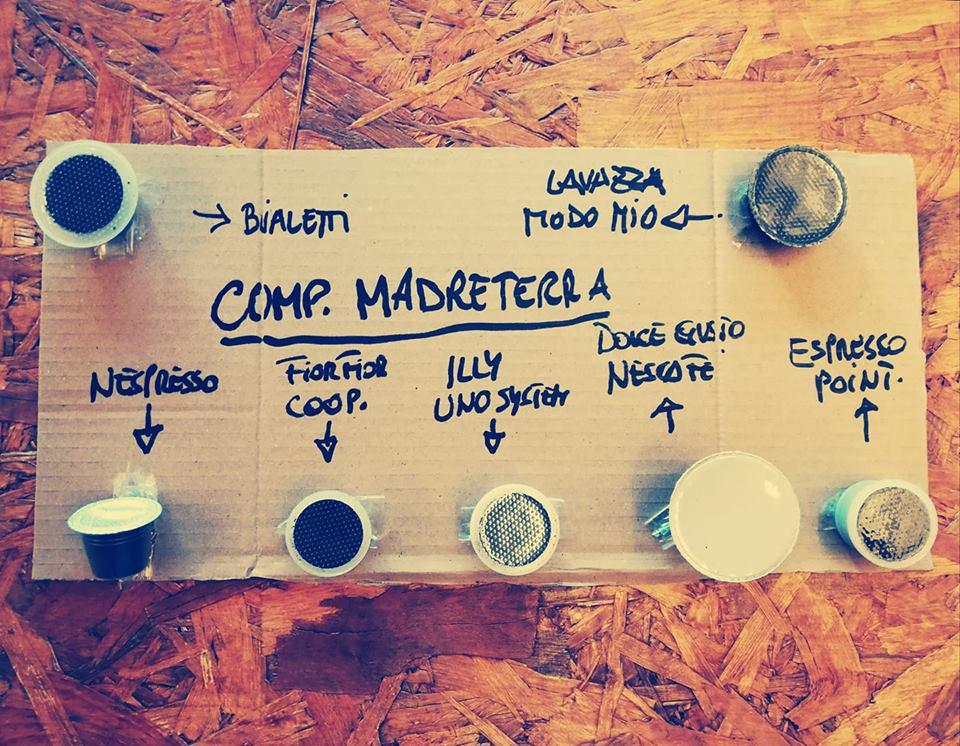 Come Riciclare Le Capsule Di Caffè Madreterra Caffè