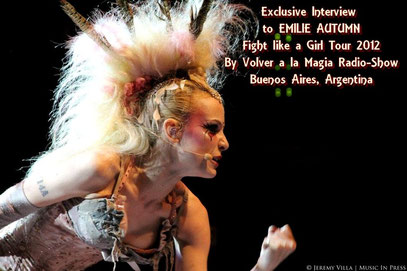 emilie autumn fight like