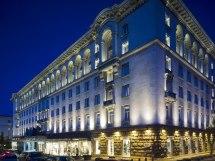 Sheraton Sofia Hotel Balkan - In Top
