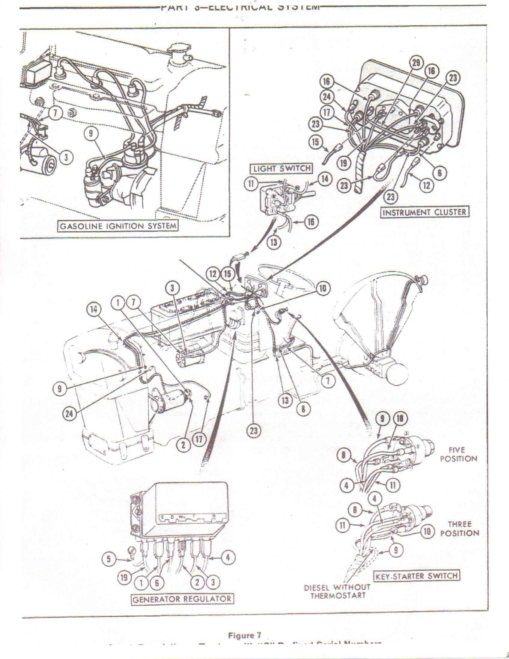 [DIAGRAM] 7 3 Ford Diesel Diagrams FULL Version HD Quality