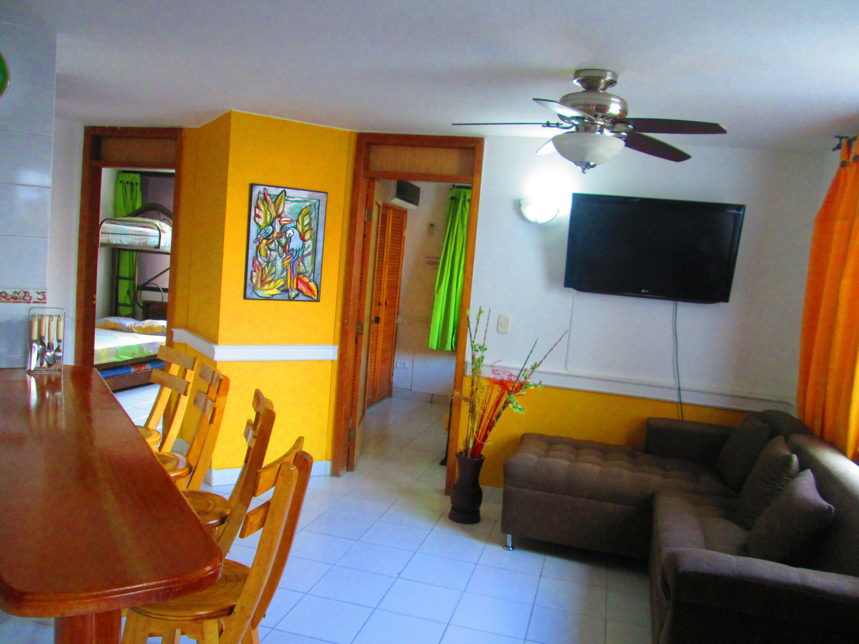 Apartamento 504  Torre B  Bieneswebco