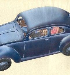 1936 volkswagen beetle engine diagram [ 1819 x 1177 Pixel ]